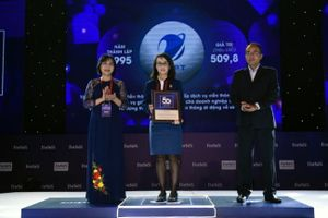 VNPT đứng tốp 3 thương hiệu giá trị nhất Việt Nam 2020