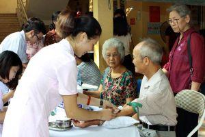 Các mô hình chăm sóc người cao tuổi cần được nhân rộng