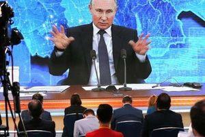 Đấu khẩu Nga, Mỹ 'đóng sập' cánh cửa đàm phán kiểm soát hạt nhân dưới thời Tổng thống Trump?
