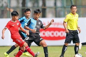 Giải bóng đá quốc tế duy nhất trong năm tại Việt Nam