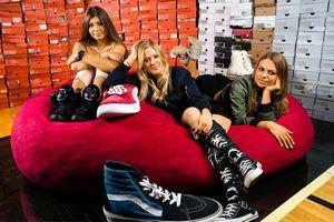Bộ sưu tập sneakers hiếm lớn nhất thế giới