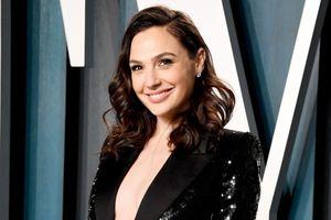 Tuổi 35 của 'Wonder Woman' Gal Gadot
