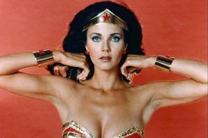 Nhan sắc minh tinh xuất hiện chớp nhoáng trong 'Wonder Woman 1984'