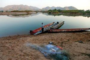 Thách thức ở Mekong, Đông Nam Á thêm một 'Biển Đông'?