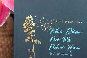 'Khi đêm nở rộ như hoa' của Doãn Linh