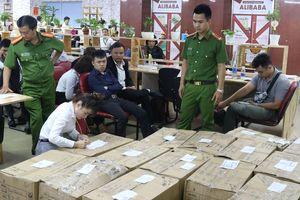 Đề nghị truy tố Nguyễn Thái Luyện và 22 đồng phạm