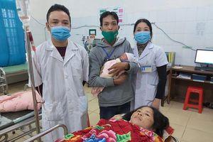Nữ điều dưỡng hiến máu hiếm cứu sản phụ qua cơn nguy kịch