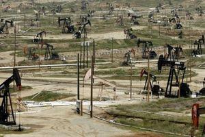 Giá xăng dầu hôm nay 19/12: Thêm lực đẩy, tiếp tục tăng mạnh