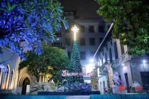 Hà Nội: Không khí Giáng sinh an lành ngập tràn khắp các nhà thờ