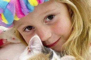 Bé gái 6 tuổi người Nga bất ngờ được Forbes vinh danh