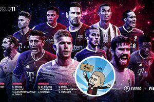 Bản tin bóng đá 18/12: Quỷ đỏ mơ vô địch, Messi chờ người thay thế Bartomeu, Sheffield đi vào lịch sử EPL