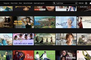 Phim Việt chiếu trên Netflix: Ai đứng sau vụ mua bán 'bóng đêm' này?