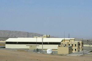 Địa điểm hạt nhân dưới lòng đất bí mật của Iran lộ diện qua ảnh vệ tinh?