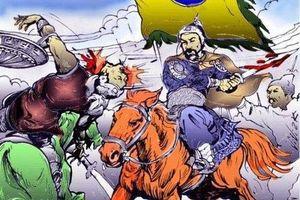 Nhà Trần lần đầu đánh bại quân Mông Cổ ở đâu?