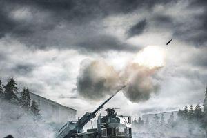 BAE Systems và Elbit Systems cạnh tranh giành hợp đồng pháo tự hành tại Mỹ