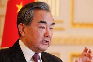 Ông Vương Nghị: Kỷ nguyên bắt nạt, sỉ nhục Trung Quốc đã qua lâu rồi