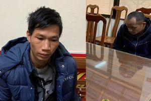 Lạng Sơn: Bắt giữ 2 hung thủ giết người sau 7 năm gây án