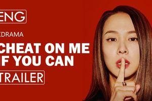 'Lừa em, cưng tiêu rồi' tập 5: Nữ chính là một kẻ giết người có thủ đoạn tinh vi?