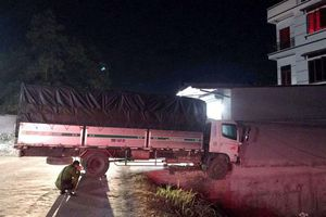 Tai nạn giao thông khiến một người tử vong