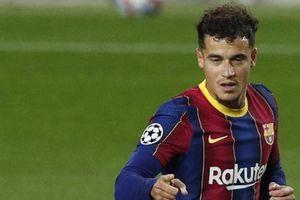 Chủ tịch Barca ra lệnh bán Coutinho