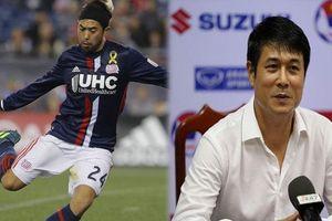 Tin tức bóng đá Việt Nam ngày 19/12: Lee Nguyễn khoác áo TP.HCM có thể là tin đồn