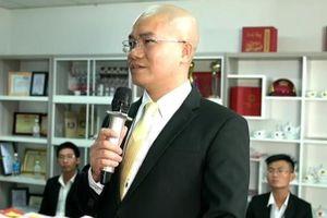 Đề nghị truy tố Nguyễn Thái Luyện và 22 bị can trong vụ công ty địa ốc Alibaba