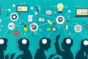 'Kinh tế chia sẻ' tiếp sức cho cạnh tranh, tạo nên 'siêu doanh nghiệp'