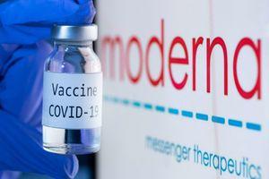 Mỹ phê duyệt vaccine COVID-19 của Moderna