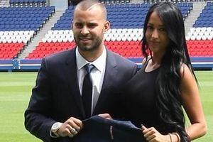Tuyển thủ PSG mất việc vì bê bối tình ái