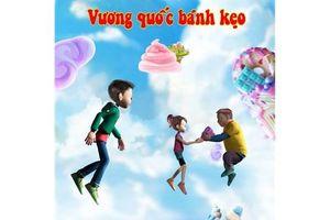 Hoạt hình Việt Nam tìm đường ra rạp