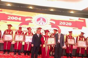 Nhiều kỷ lục Thế giới mới của Việt Nam được xác lập
