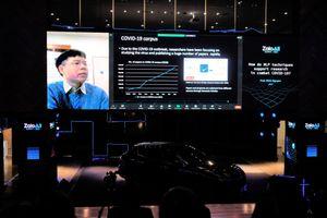 Zalo AI Summit 2020 - khi AI len lỏi vào cuộc sống hàng ngày