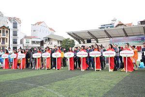 Bế mạc Giải bóng đá Các cơ quan Trung ương mở rộng năm 2020