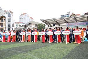 Khép lại Giải bóng đá các cơ quan Trung ương