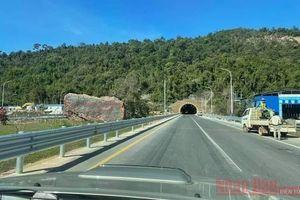 Lào đưa vào sử dụng tuyến đường cao tốc đầu tiên