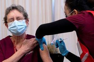 Gần 2 tỉ liều vắc-xin Covid-19 cho COVAX
