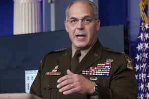 Tướng Mỹ xin lỗi vì phân phối nhầm vắc-xin Covid-19