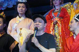'Cẩm Tú Đài' của đạo diễn Quốc Thảo thu hút khán giả