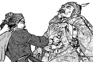 Ông vua sét đánh không chết, cuối đời bị bêu đầu ở chợ