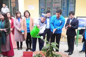 Cẩm Khê (Phú Thọ): Bồi đắp tình yêu biển, đảo cho học sinh