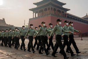 Năm điều thách thức sự trỗi dậy của Trung Quốc
