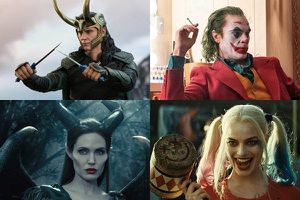 Tại sao nhân vật phản diện ngày càng được yêu thích?