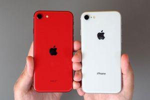 iPhone SE 2020 giảm giá 'sập sàn' dịp cuối năm
