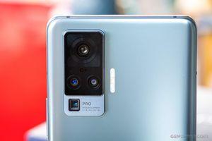 Smartphone 5G, camera 'siêu chất', RAM 8 GB, giảm giá 2 triệu ở Việt Nam