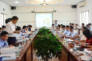 Bộ Công Thương: Tháo gỡ khó khăn về thủ tục của Dự án đường dây 500kV Vân Phong – Vĩnh Tân