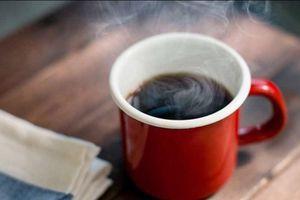 Điều bất ngờ của cơ thể khi bạn uống cà phê mỗi ngày