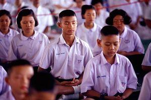 Phật tử có nên học thiền trường sinh học?
