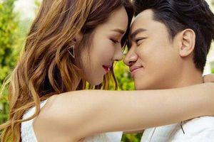 Hôn nhân hạnh phúc của 'chú lùn TVB' và vợ hoa hậu