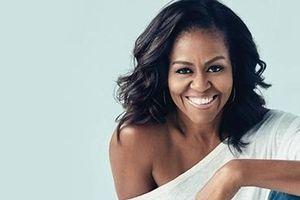 Michelle Obama - Giá trị người kiến tạo