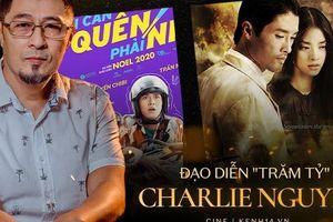 Đạo diễn Charlie Nguyễn úp mở: 'Sẽ có Dòng Máu Anh Hùng 2, đang ấp ủ cùng Johnny Trí Nguyễn!'